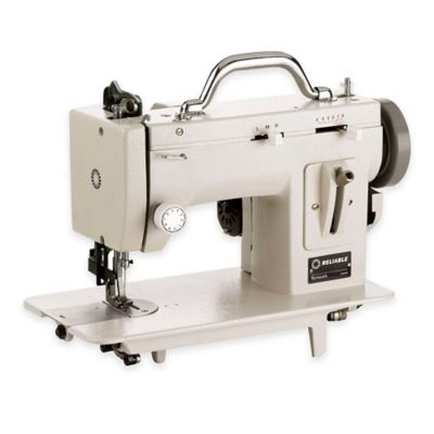 Creme Sewing Machine