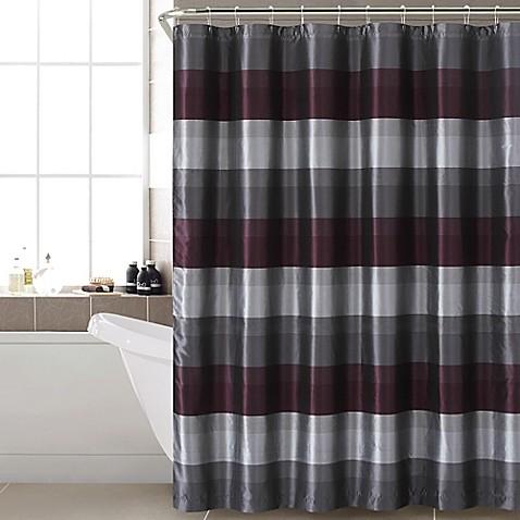 Hudson Shower Curtain Bedbathandbeyond Com