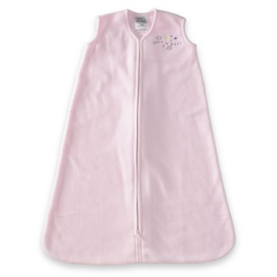 HALO® SleepSack® Extra Large Micro-Fleece Wearable Blanket in Pink