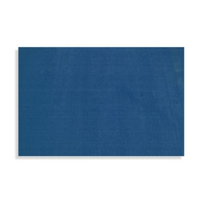 Fun Kids™ LA Kids 3-Foot 3-Inch x 4-Foot 10-Inch Area Rug in Blue