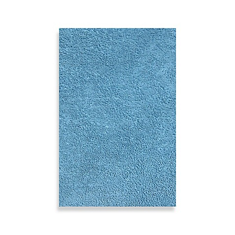 Fun Rugs Shag Area Rug In Light Blue Bed Bath Amp Beyond
