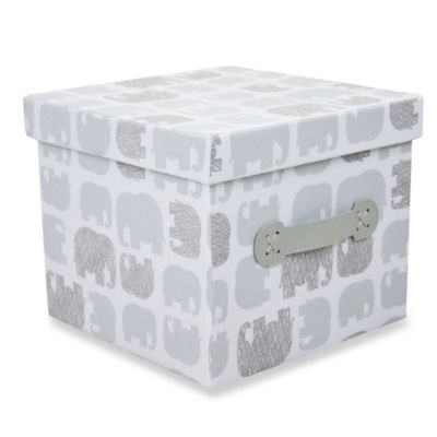 RGI Elephant Storage Box