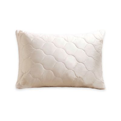 myWooly® Adjustable and Washable Queen Pillow
