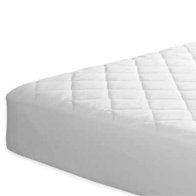 myProtector® 2-in-1 Queen Mattress Protector