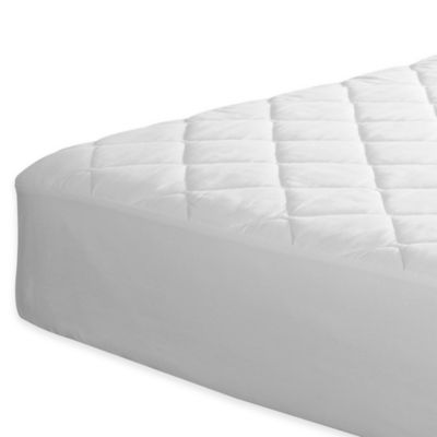 myProtector™2-in-1 Wool Crib Mattress Protector