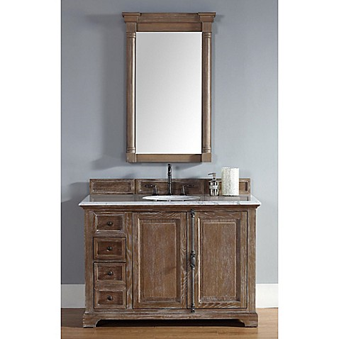 James Martin Furniture Providence 47 5 Inch Single Vanity In Driftwood