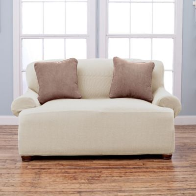 Grey Loveseat Slipcovers