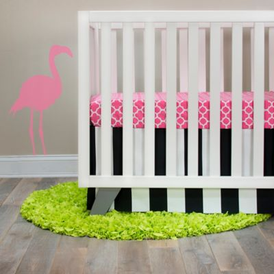 Glenna Jean Pippin 2-Piece Crib Starter Set