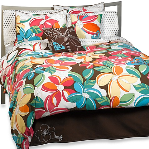Roxy Bed Skirt 41