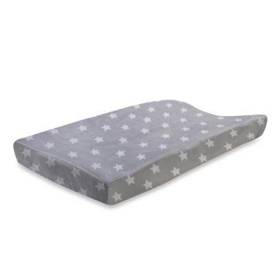 Lambs & Ivy® Evan Changing Pad Cover