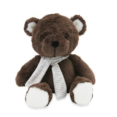 Lambs & Ivy® Evan Rocky Plush Toy
