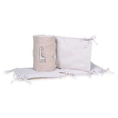 Safari Baby Bedding Set