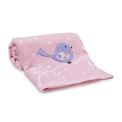 Lambs & Ivy® Mackenzie Blanket