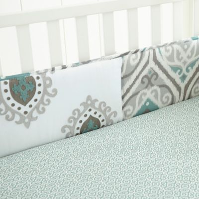 Levtex Baby Crib Bumper