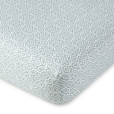 Levtex Baby Kameron Fitted Crib Sheet