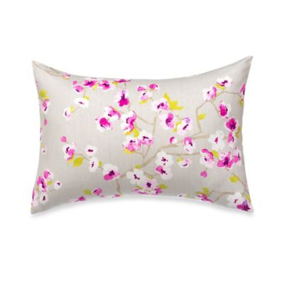 Glenna Jean Blossom Small Pillow Sham