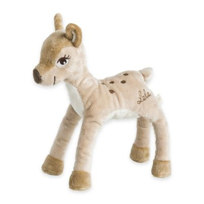 Lassig 4Kids Lela Plush Deer Toy