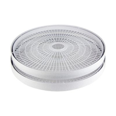 NescoA American HarvestA Food Dehydrator Add-A-TrayA (Set of 2)