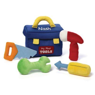 Gund® My First Toolbox Play Set