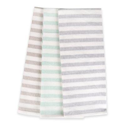 Set of 3 Kitchen Towels