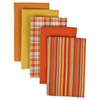 Spice Kitchen Towels