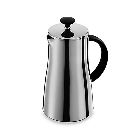 Bodum® Arabica Thermal Stainless Steel 34-Ounce Coffee Press