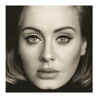 Adele, 25 Vinyl Album