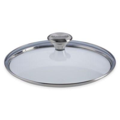 Le Creuset® Signature 9.5-Inch Glass Lid