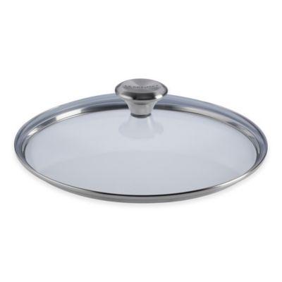Le Creuset® Signature 10-Inch Glass Lid