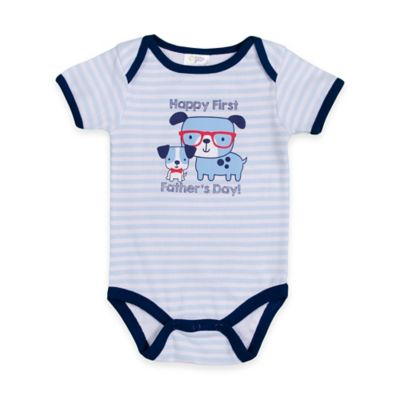 Blue Dog Bodysuit