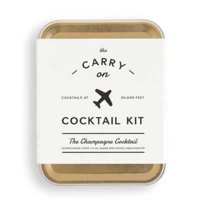 Carry On Drinkware