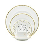 Vera Wang Wedgwood® Gilded Leaf 5-Piece Place Setting