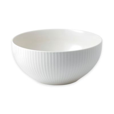 Wedgwood® Jasper Conran Tisbury Medium Serving Bowl