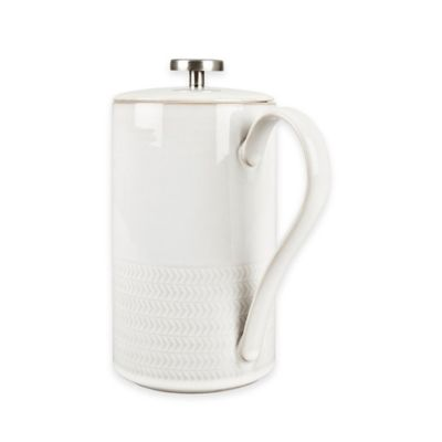 Denby Natural Canvas French Press