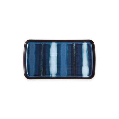 Denby Peveril Rectangular Platter