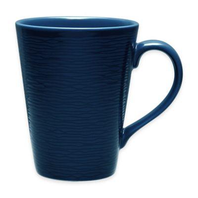 Blue Swirl Mug