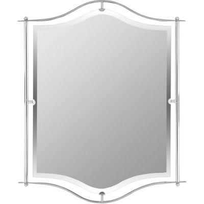 Quoizel 26.5-Inch x 32-Inch Demitri Mirror