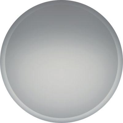 Quoizel Genting 30-Inch Round Mirror