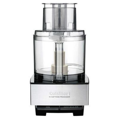 Steel Small Food Processors