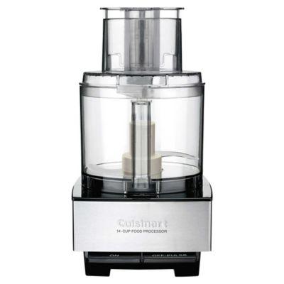 Cuisinart® Custom 14-Cup Food Processor