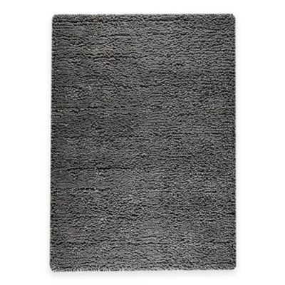 Berber Plush 8-Foot 3-Inch Round Area Rug in Beige