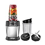 image of Nutri Ninja® 8-Piece Extractor Blender Set with Auto-iQ™