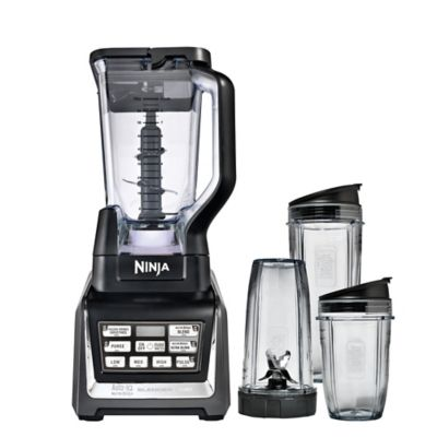 Nutri Ninja® Duo Blender with Auto iQ™