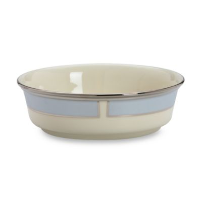 Lenox® Blue Frost Fruit Bowl