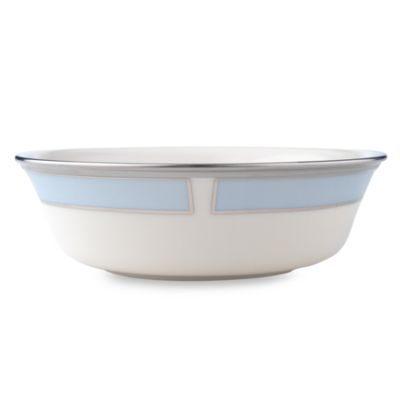 Lenox® Blue Frost All Purpose Bowl