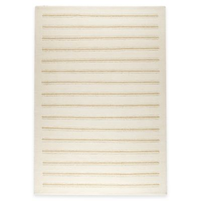 4 x 6 Striped Area Rugs