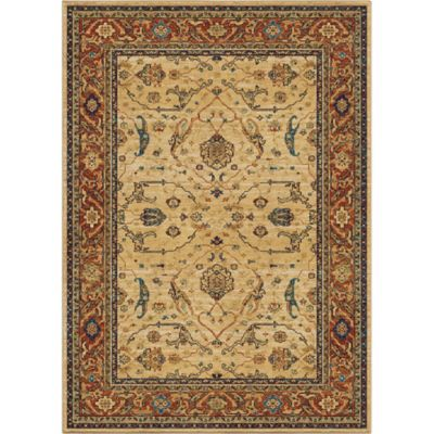 23-Inch Accent Rug