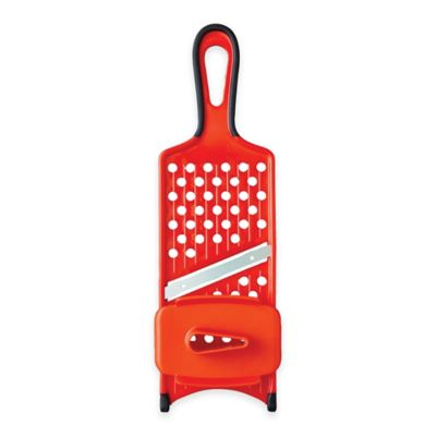 Helen Chen's Asian Kitchen® Hand-Held Straight-Blade Mandoline Slicer