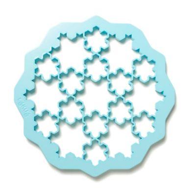 Blue Cookie Cutter