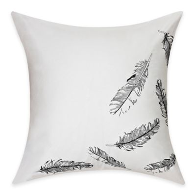 Cotton Feather Pillows
